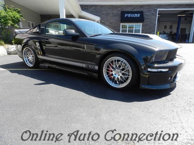 2005 Ford Mustang GT Premium 2dr Coupe - West Seneca NY