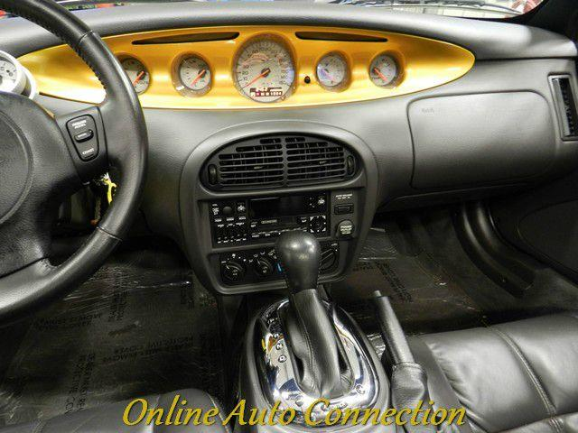 2002 Chrysler Prowler 2dr Convertible - West Seneca NY