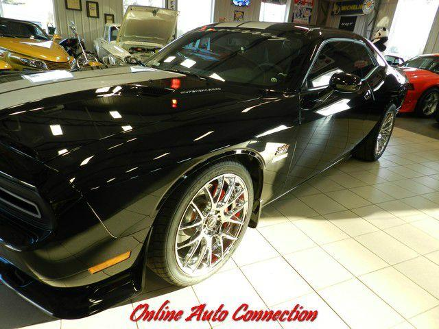 2012 Dodge Challenger SRT8 392 2dr Coupe - West Seneca NY