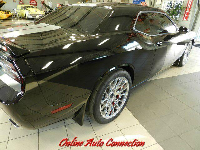 2012 Dodge Challenger SRT8 392 2dr Coupe - West Seneca NY