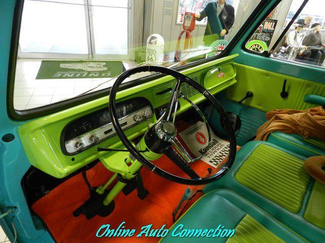 1966 Chevrolet G10 MYSTERY MACHINE MYSTERY MACHINE - West Seneca NY