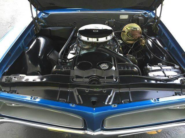 1966 Pontiac GTO  - West Seneca NY