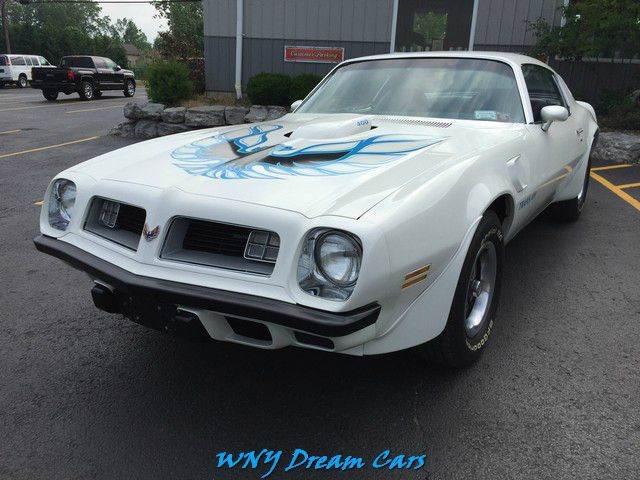 1975 Pontiac Trans Am  - West Seneca NY