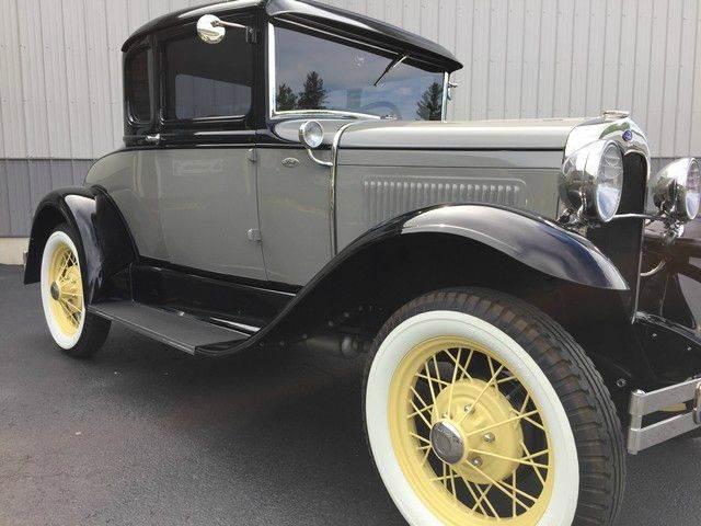 1930 Ford Model A  - West Seneca NY