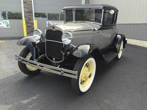 1930 Ford Model A for sale at Online Auto Connection in West Seneca NY