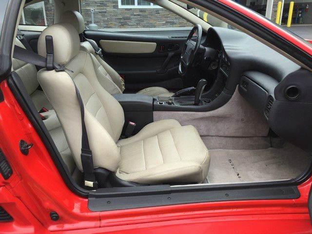 1992 Dodge Stealth R/T 2dr Hatchback - West Seneca NY