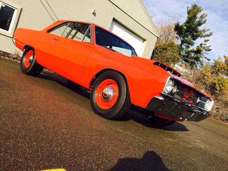 1968 Dodge Dart HEMI - West Seneca NY