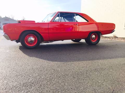 1968 Dodge Dart For Sale - Carsforsale.com®