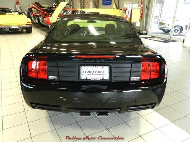 2009 Ford Mustang GT Premium 2dr Coupe - West Seneca NY