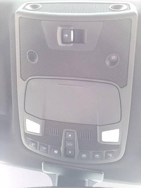 2016 Ford F-150 4x4 Platinum 4dr SuperCrew 5.5 ft. SB - West Seneca NY