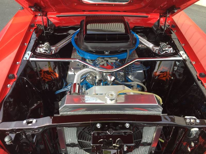 1970 Ford Mustang  - West Seneca NY