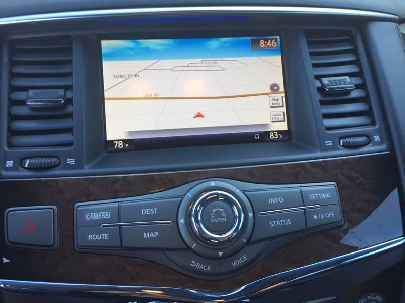 2011 Infiniti QX56 4x4 4dr SUV - West Seneca NY