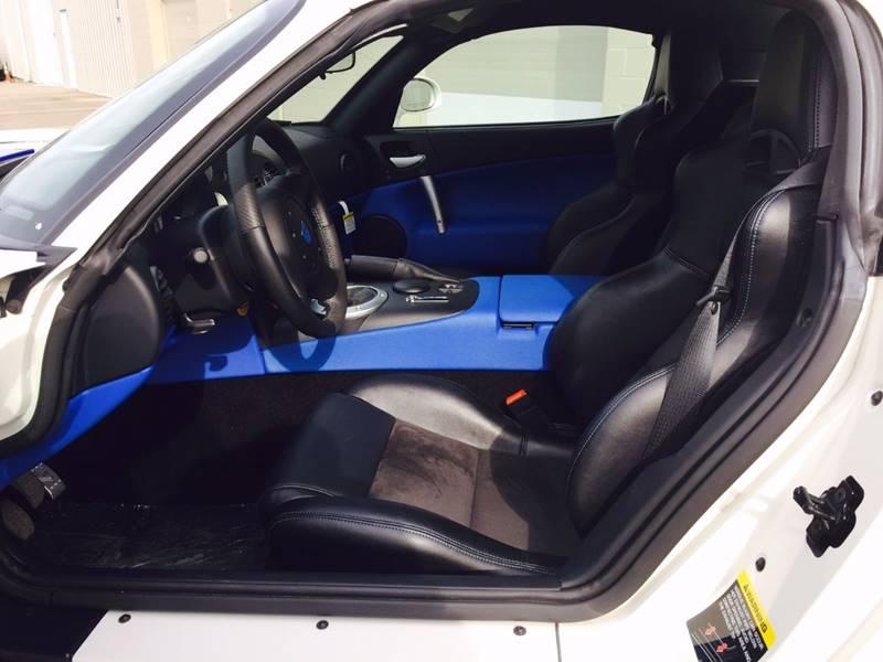 2006 Dodge Viper SRT-10 2dr Coupe - West Seneca NY