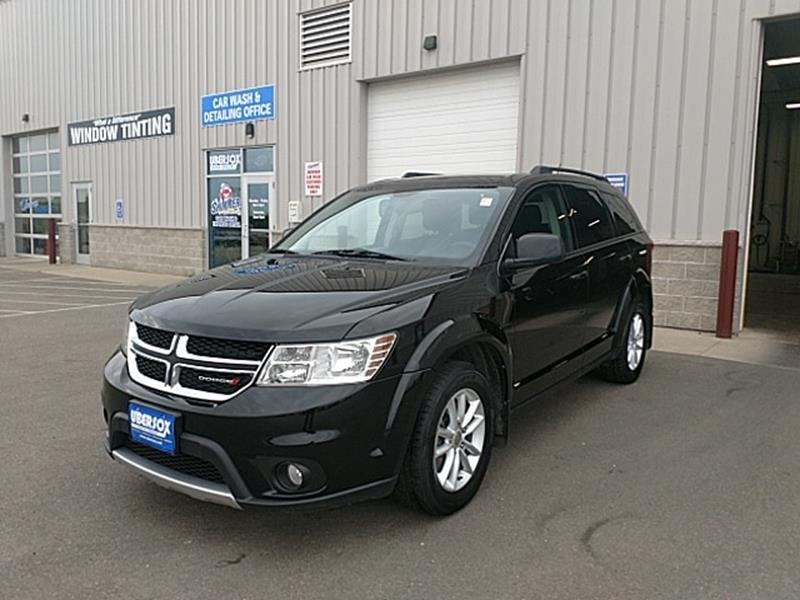 Worksheet. 2015 Dodge Journey AWD SXT 4dr SUV In Darlington WI  Ubersox