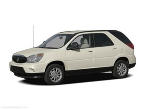 2007 Buick Rendezvous for sale in Darlington, WI