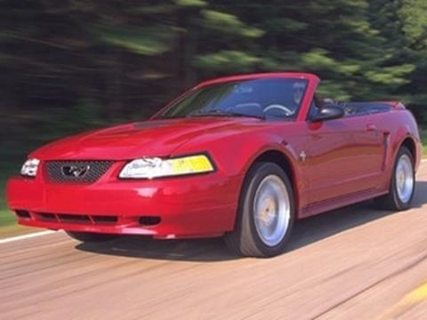 1999 Ford Mustang for sale in Darlington, WI