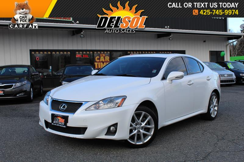 df07024dd7 Del Sol Auto Sales - Used Cars - Everett WA Dealer
