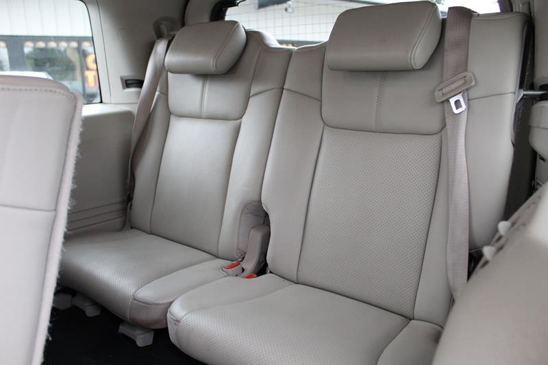 2006 Jeep Commander Limited 4dr Suv 4wd In Everett Wa Del Sol Auto