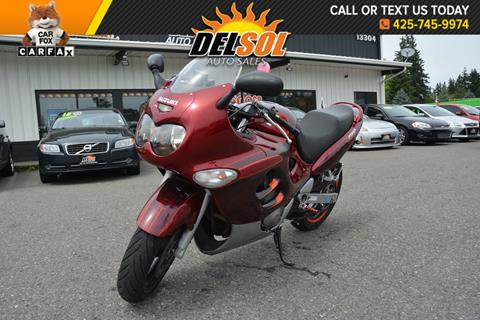 2006 Suzuki Katana for sale in Everett, WA