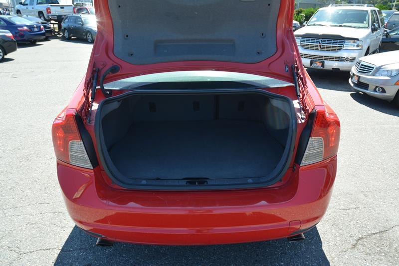 2008 Volvo S40 AWD T5 4dr Sedan In Everett WA - Del Sol Auto Sales