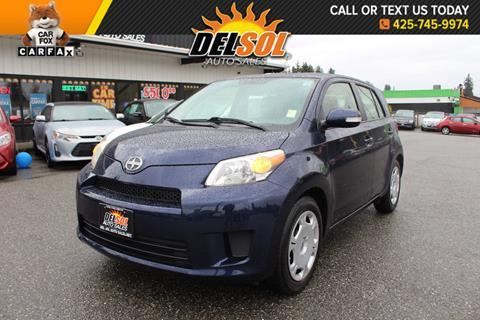 2012 Scion xD for sale in Everett, WA