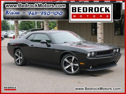 2014 Dodge Challenger for sale in Rogers, MN