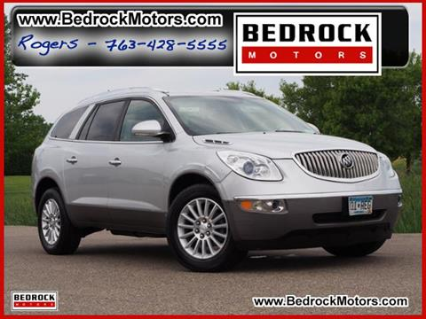 2010 Buick Enclave for sale in Rogers, MN