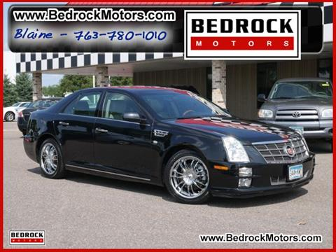 2011 Cadillac STS for sale in Rogers, MN