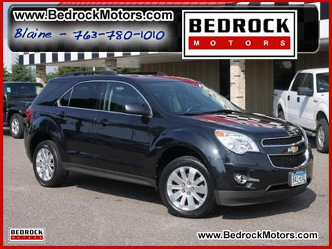 2011 Chevrolet Equinox for sale in Rogers, MN