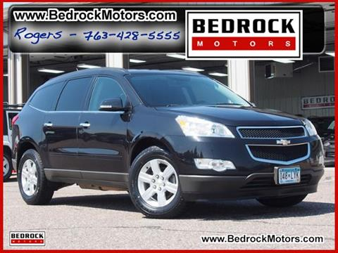 2011 Chevrolet Traverse for sale in Rogers, MN