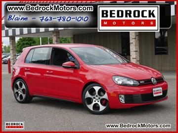 2013 Volkswagen GTI for sale in Rogers, MN