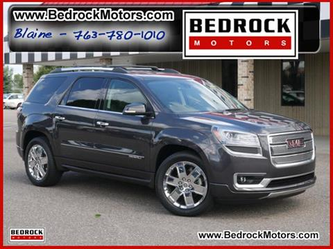 2015 GMC Acadia for sale in Rogers, MN