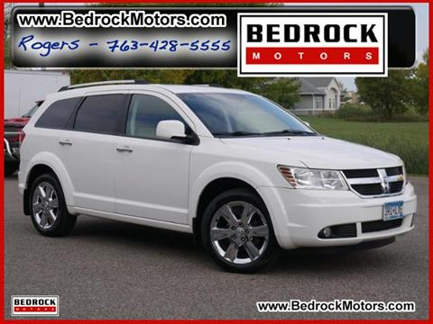 2009 Dodge Journey for sale in Rogers, MN