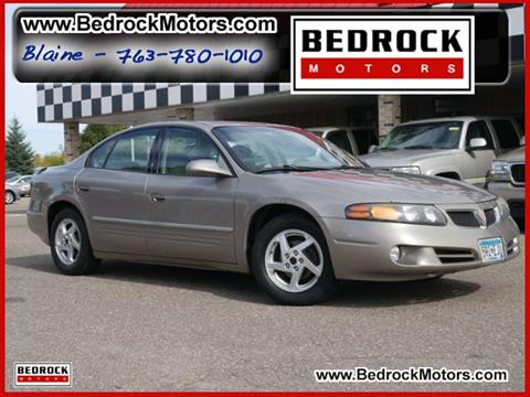 2004 Pontiac Bonneville for sale in Rogers, MN