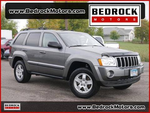 2007 Jeep Grand Cherokee for sale in Rogers, MN