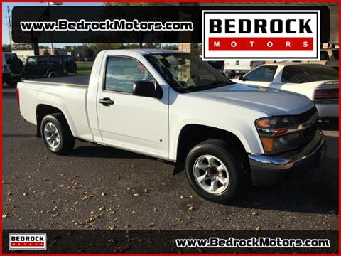 2006 Chevrolet Colorado for sale in Rogers, MN