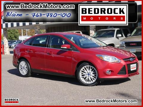 2012 Ford Focus for sale in Rogers, MN