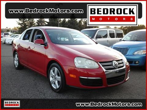 2009 Volkswagen Jetta for sale in Rogers, MN