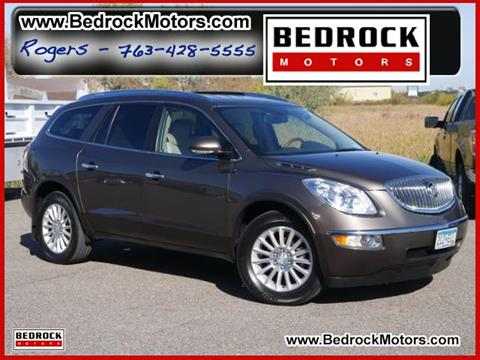 2011 Buick Enclave for sale in Rogers, MN