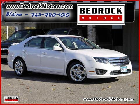 2010 Ford Fusion for sale in Rogers, MN