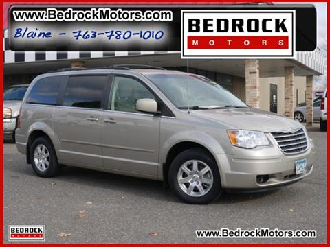 2008 Chrysler Town and Country for sale in Rogers, MN