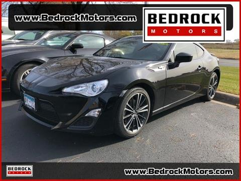 2014 Scion FR S For Sale In Rogers, MN