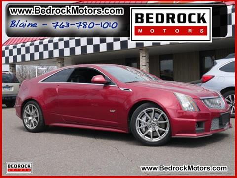 2012 Cadillac Cts V For Sale In Idaho Falls Id Carsforsale Com