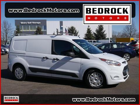 2014 Ford Transit Connect Cargo for sale in Rogers, MN