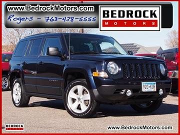 2011 Jeep Patriot for sale in Rogers, MN