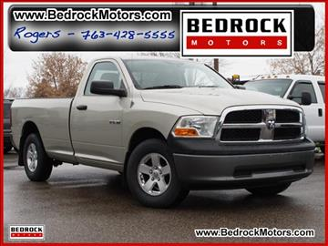 2010 Dodge Ram Pickup 1500 for sale in Rogers, MN
