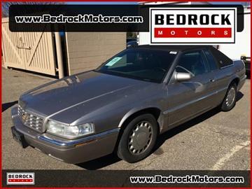 1995 Cadillac Eldorado for sale in Rogers, MN