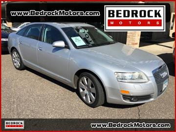 2005 Audi A6 for sale in Rogers, MN