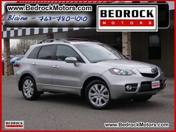 2010 Acura RDX for sale in Rogers, MN