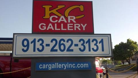 1995 Chevrolet C/K 2500 Series for sale in Kansas City, KS
